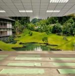 Фитнес-центр «Ривьера»