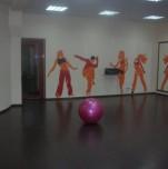 Студия танца и фитнеса «Das boom»