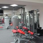 Фитнес-студия «Flex»