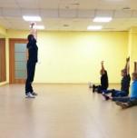 Спортивно-оздоровительный центр «Академия танца»