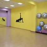 Спортивно-оздоровительный центр «Flash fit»