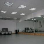 Фитнес-клуб «Домино»