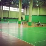 Спортивный клуб «Красный Яр»