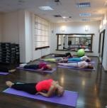Фитнес-йога центр  «Jaga»