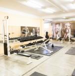 Атлетический клуб «N-rg gym»