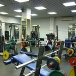 Фитнес-клуб «Спорт plaza»