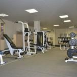 Фитнес-клуб «Атом»