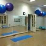 Студия танца и фитнеса «Интердэнс»