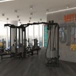 Тренажерный зал «Power»