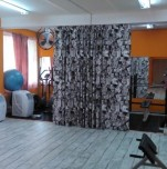 Фитнес клуб «Эталон»
