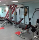 Фитнес-клуб «Дукат»