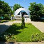 Центр восстановительной медицины «Краснодарская бальнеолечебница»