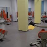 Фитнес-клуб «Солнечный круг»