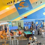 Фитнес-клуб «5 звёзд»
