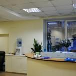 Клиника комплексной медицины «Med-clinic»