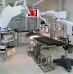 Медицинская клиника имени Е. Н. Оленевой «Ухо горло нос»