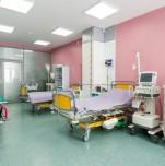 Сеть медицинских клиник «Тонус»