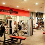Фитнес клуб «West Gym»