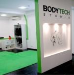 Студия эффективных тренировок  «Bodytech»
