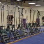 Фитнес-центр «Сочи»