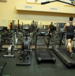 Физкультурно-оздоровительный центр «Атлет»
