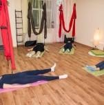Студия воздушной йоги «Здрава»