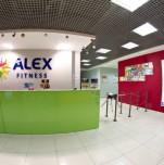 Фитнес-клуб «ALEX fitness»