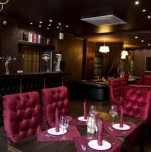 Сеть мясных ресторанов «Ребрышковая»