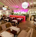 Ресторан «LeninGrad»