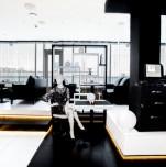 Ресторан «Shooga Lounge Cafe»