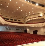 Волгоградская областная филармония (ЦКЗ)