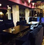 Lounge bar «Shisha rooms»