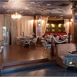 Ресторан «Fort Grand»