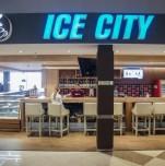 Кафе «Coffee Hall Ice City»