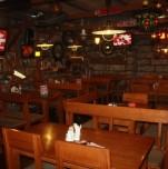 Ресторан «БегеМотоБар»