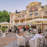 Ресторан  «Гранд Терраса»