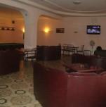 Кафе-бар «Мераба»