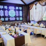 Ресторан «Монарх»