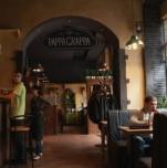 Ресторан «Бонжорно, Генацвале»