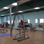 Фитнес-центр «SL Фитнес»