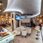 Ресторан «Серебро»