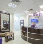 Клиника эстетической медицины «Олимп»