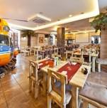 Ресторан «Экспедиция. Северная кухня»