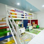 Детский центр «Family Club Oblako»