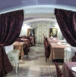 Ресторан «Руно золотое»