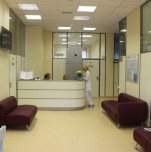 Клиника «ЛОР клиника №1»