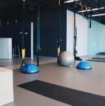 Фитнес-клуб «5 Qualities fitness & run club»