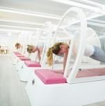 Фитнес студия «Body Balance»