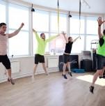 Студия реабилитации и медицинского фитнеса «FunctionalBody Studio»