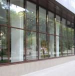 Торгово-строительная фирма «Мега Сервис»